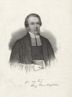 Henry Vivian Broughton, published by Maclure & Macdonald - NPG D32209