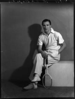 Ronald A. Shayes, by Bassano Ltd - NPG x151938