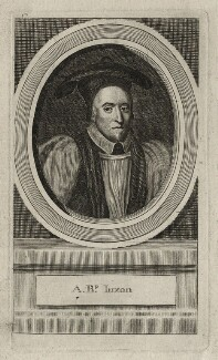 William Juxon, after Unknown artist, mid 18th century - NPG D26720 - © National Portrait Gallery, London
