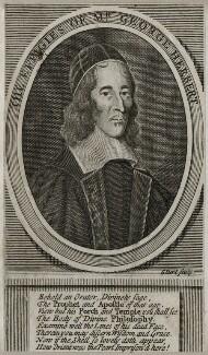 George Herbert, by John Sturt - NPG D26777