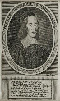 George Herbert, by John Sturt - NPG D26778