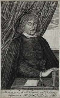 Thomas Fuller, after Unknown artist - NPG D26780