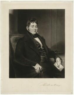 Thomas Brutton, by Samuel William Reynolds Jr, after  John Emery - NPG D32249