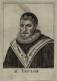 Thomas Taylor, after Unknown artist - NPG D26804