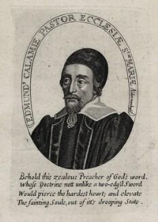 Edmund Calamy, after Unknown artist - NPG D26820