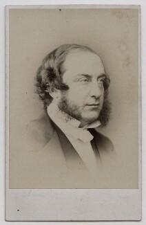William Thomson, published by Mason & Co (Robert Hindry Mason) - NPG x13226