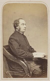 William Thomson, by Samuel Alexander Walker - NPG Ax38635