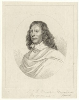 Sir Henry Vane the Younger, published by George Smeeton - NPG D26926
