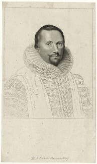 Thomas Coventry, 1st Baron Coventry, by William Nelson Gardiner - NPG D26944