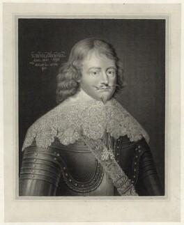 Sir Bevil Grenville, after Unknown artist - NPG D27008