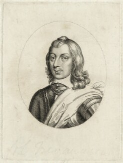 John Trevannion, after Unknown artist - NPG D27017
