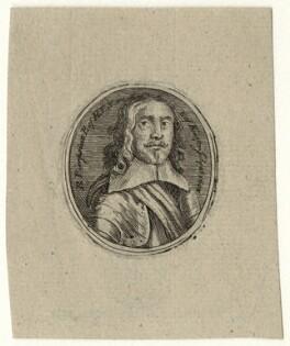 Robert Pierrepont (Pierrepoint), 1st Earl of Kingston-upon-Hull, after Unknown artist - NPG D27042