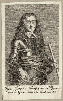 James Graham, 1st Marquess of Montrose, after Unknown artist - NPG D27072