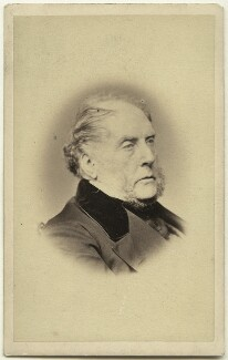 Sir Archibald Alison, 1st Bt, by Alexander McNab, published by  Mason & Co (Robert Hindry Mason), 1862 - NPG x43 - © National Portrait Gallery, London