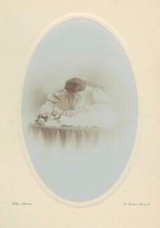 Hester Sassoon (née Gatty); Katharine (née Morrison), Lady Gatty, by Rita Martin - NPG x68912