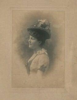 Katharine (née Morrison), Lady Gatty, by Unknown photographer - NPG x46012