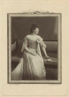 Katharine (née Morrison), Lady Gatty, by Speaight Ltd - NPG x68909