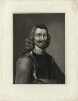 Philip Skippon, after Unknown artist - NPG D27144