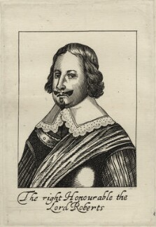 John Robartes, 1st Earl of Radnor, by R.S. - NPG D27157