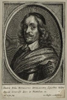 Robert Douglas, Count Douglas, by Pieter de Jode I - NPG D27188