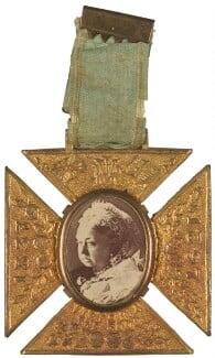 Queen Victoria, probably by Gunn & Stuart - NPG x4192