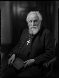 Lord William Gascoyne-Cecil, by Bassano Ltd - NPG x152187