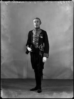 Archibald George Blomefield Russell, by Bassano Ltd - NPG x152192