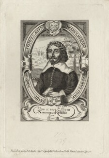 Nathanael Richards, after T.R., published by  William Richardson - NPG D27834
