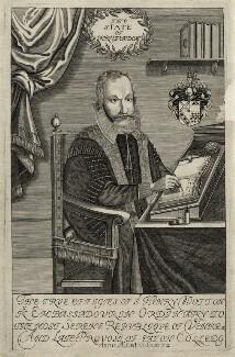Sir Henry Wotton, after Unknown artist - NPG D27884