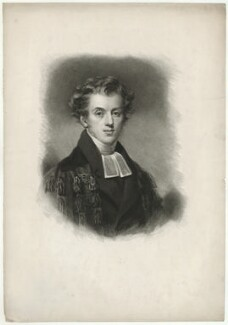 James Buchanan, by William Walker, after  Samuel MacKenzie - NPG D32274