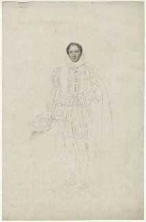 James Buller, by Samuel William Reynolds, and by  Edward Scriven, after  Philip Francis Stephanoff - NPG D32376