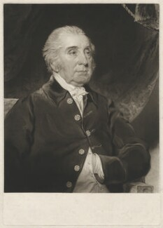 Sir Thomas Charles Bunbury, 6th Bt, by Charles Turner, after  Samuel Lane - NPG D32382
