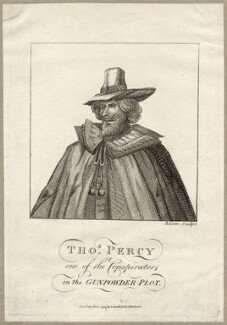 Thomas Percy, by Adam, published by  James Caulfield, published by  Isaac Herbert - NPG D28147