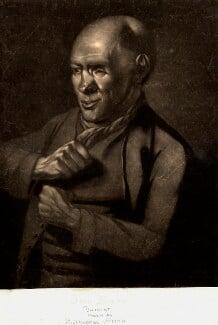 Buckhorse (John Smith), by Daniel Dodd - NPG D9151