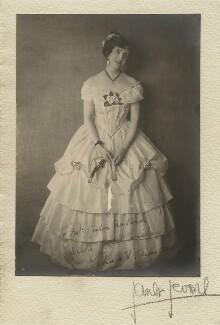 Dame (Florence) Lilian Braithwaite, by Janet Jevons - NPG x26411