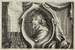 Hendrik van Steenwyck, after Sir Anthony van Dyck - NPG D28294