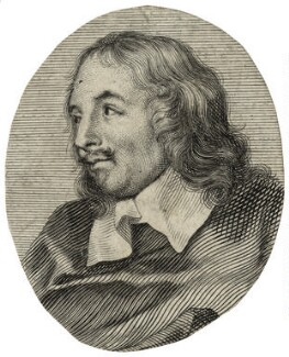 Jacob Adriaensz. Backer, possibly by Alexander Bannerman - NPG D28327