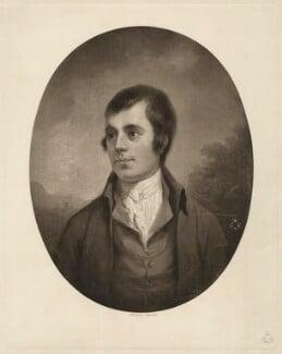 Robert Burns, after Alexander Nasmyth, late 19th century - NPG D32439 - © National Portrait Gallery, London