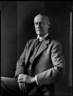 Sir Alexander John Godley, by Bassano Ltd - NPG x152380