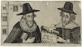Richard Kilvert and William Abell, after Unknown artist - NPG D28529