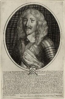 François de Bassompierre, by Louis Boissevin - NPG D28598