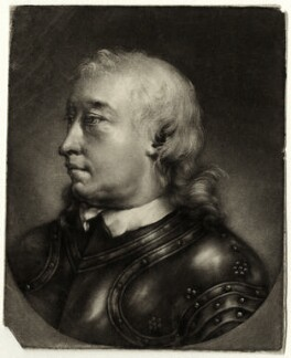 Oliver Cromwell, after Unknown artist - NPG D28683