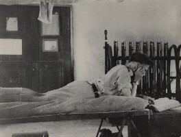 T.E. Lawrence, possibly by Flight Lieutenant Smetham - NPG x12415