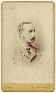 George John Carnegie, 9th Earl of Northesk, by Thomas Rodger - NPG x1698
