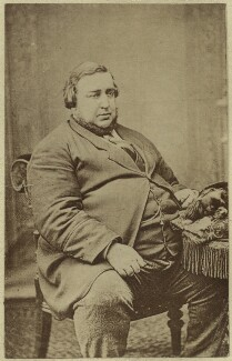 Arthur Orton, by W. & D. Downey, circa 1871-1874 - NPG x12624 - © National Portrait Gallery, London