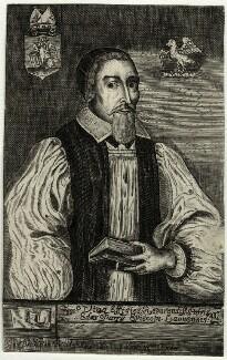 Edward Parry, by John Dickson - NPG D28826