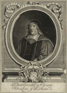 Robert Dixon, by John Collins, after  William Reader - NPG D28832