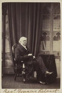 Francis Kilvert, by John Daniel Cogan - NPG Ax9958