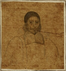 Thomas Mocket, after Unknown artist - NPG D28886