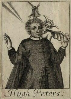 Hugh Peter (Peters), after Unknown artist - NPG D28902